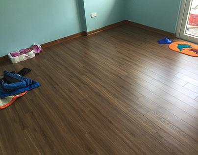 Tổng kho sàn gỗ tại Hà Nội