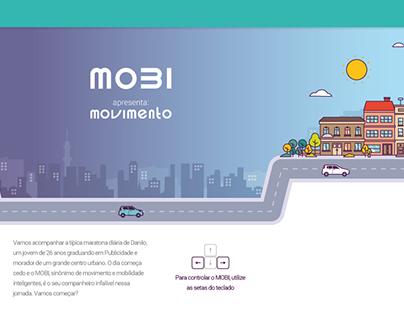 Curso Web | Mobi