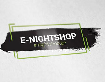 e-commerce website & corporate identity