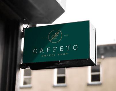 Caffeto | Branding & Packaging