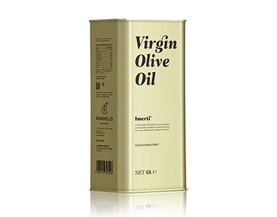 Imerti® Virgin Olive Oil ​​​​