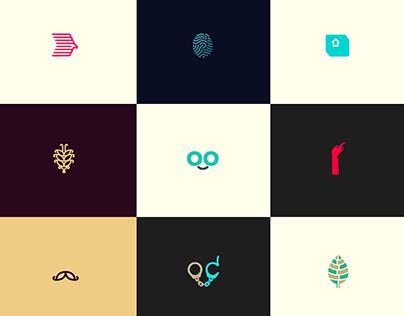 Logos 2015-16
