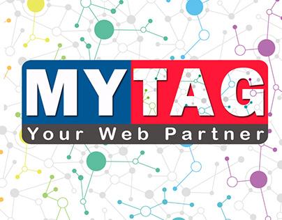MyTag Digital Visiting Card   Digital Business Card