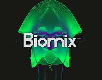 Biomix v1.0