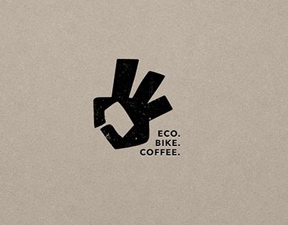 Brand Identity: Eco Bike Coffee