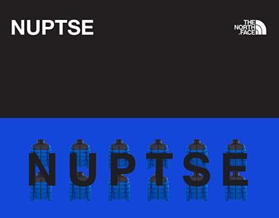 The North Face - Nuptse 1992