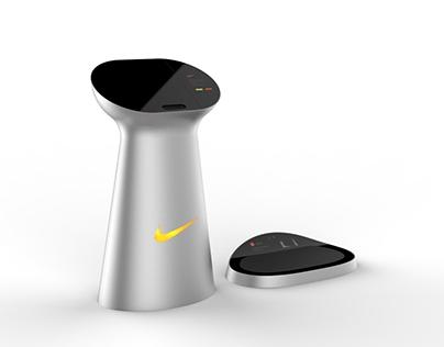 Nike health