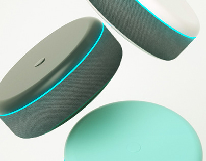 Treble - Vinyl records smart speaker