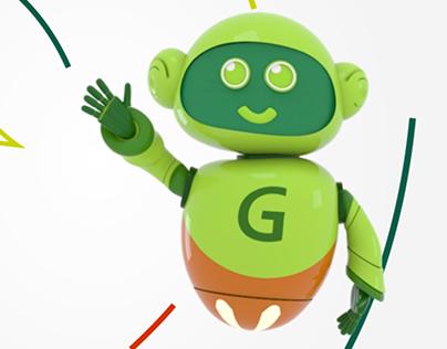 Groupama - Gupi Lansman