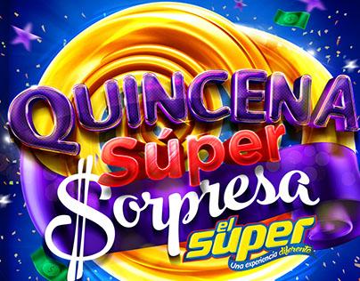 Icono - El Super