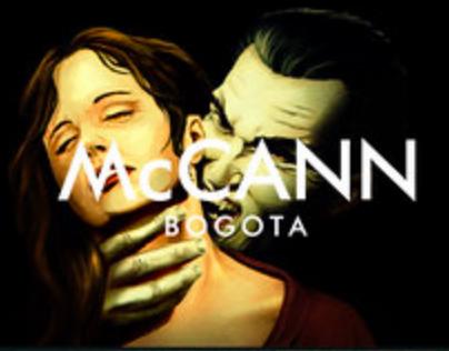 """""""Laminitas"""" McCann"""
