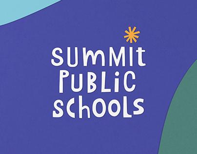 SUMMIT PUBLIC SCHOOLS
