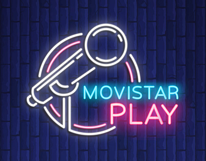 Movistar Play + Megas