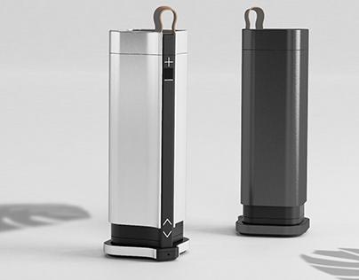 REPO - A Smart Thermos