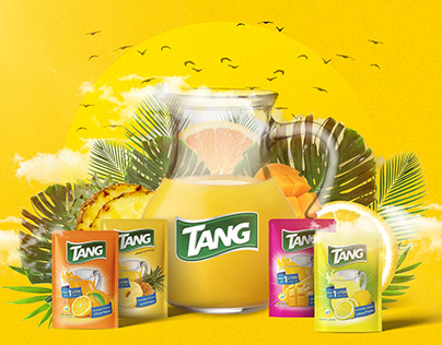 Tang Drink Mix
