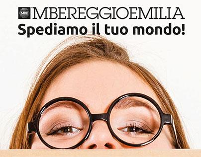 Mail Boxes Etc. Reggio Emilia