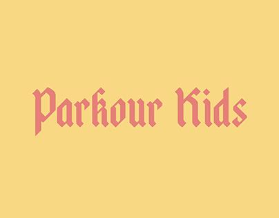 Parkour Kids