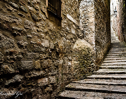 Jewish Quarter - Girona