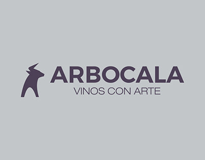 Branding Bodegas Arbocala