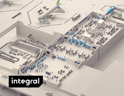 Integral Systems (corporate video)