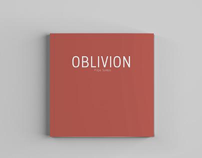 OBLIVION Booklet
