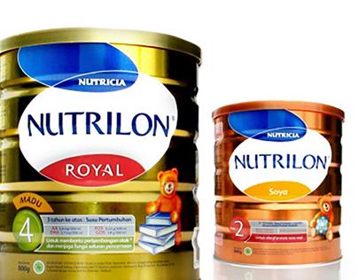 PT Nutricia, Indonesia