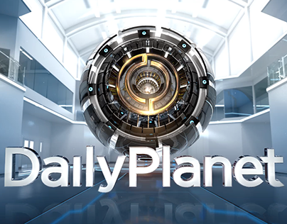Discovery Channel Canada: DAILY PLANET: OPEN