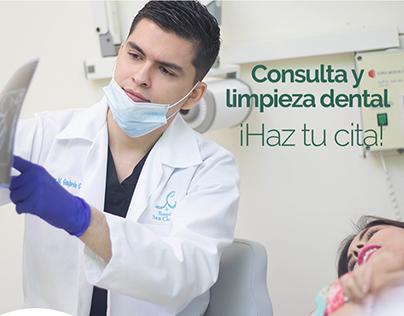 Fotografía y publicidad Dr. Hector Guajardo Endodoncia