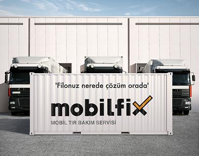 Lassa mobilfix, Retouch and Design 2018