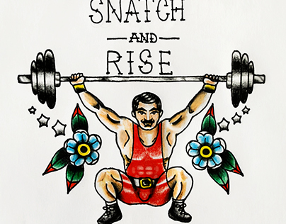 Snatch and Rise