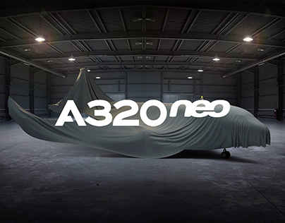 S7 Airlines presents Airbus A320neo