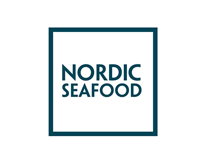 Corporate identity - Nordic Seafood