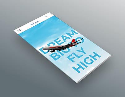 Aviation web site