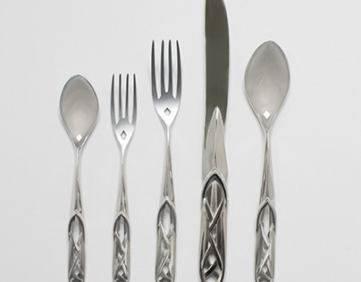 High Quality Flatware &Cookware Sets