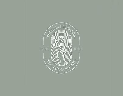 Logo flover shop