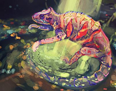 Galameleon