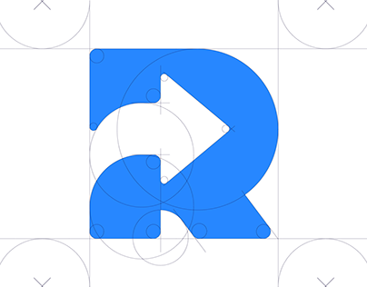 Run my App | Logo Redesign