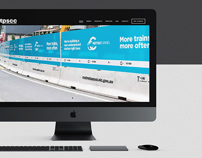 Website Design | TPSCC
