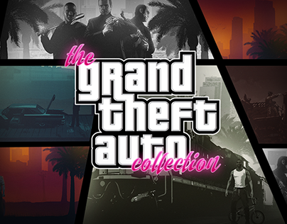 The GTA Collection
