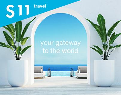 S11 Travel