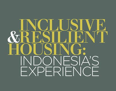 Inclusive & Resilient Housing Book