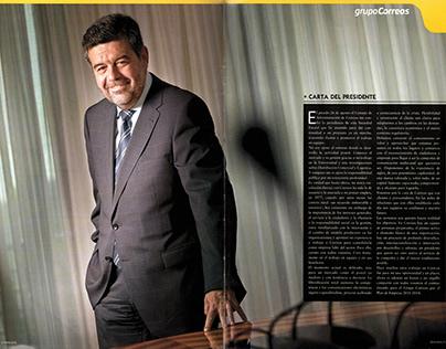 Revista Correos