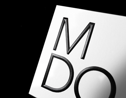 MDO_ an Architectural and Interior Design Practice