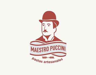 MARCA | Maestro Puccini