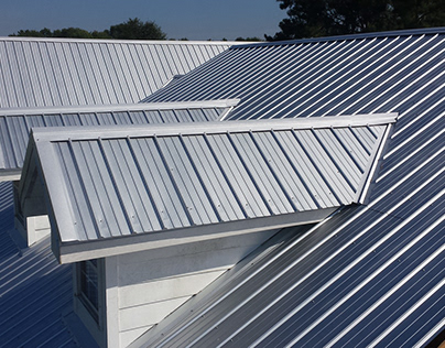roofing constraction