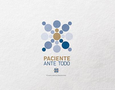 PACIENTE ANTE TODO - Logo