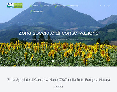 Agenzia Forestale Umbra - www.smac.umbria.it