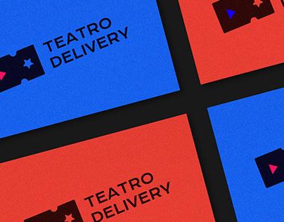 Teatro Delivery