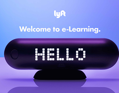 Lyft Training (Proposed)