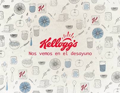 H&H / Discovery  - Kellogg's